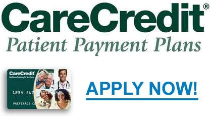 CareCredit Apply Today