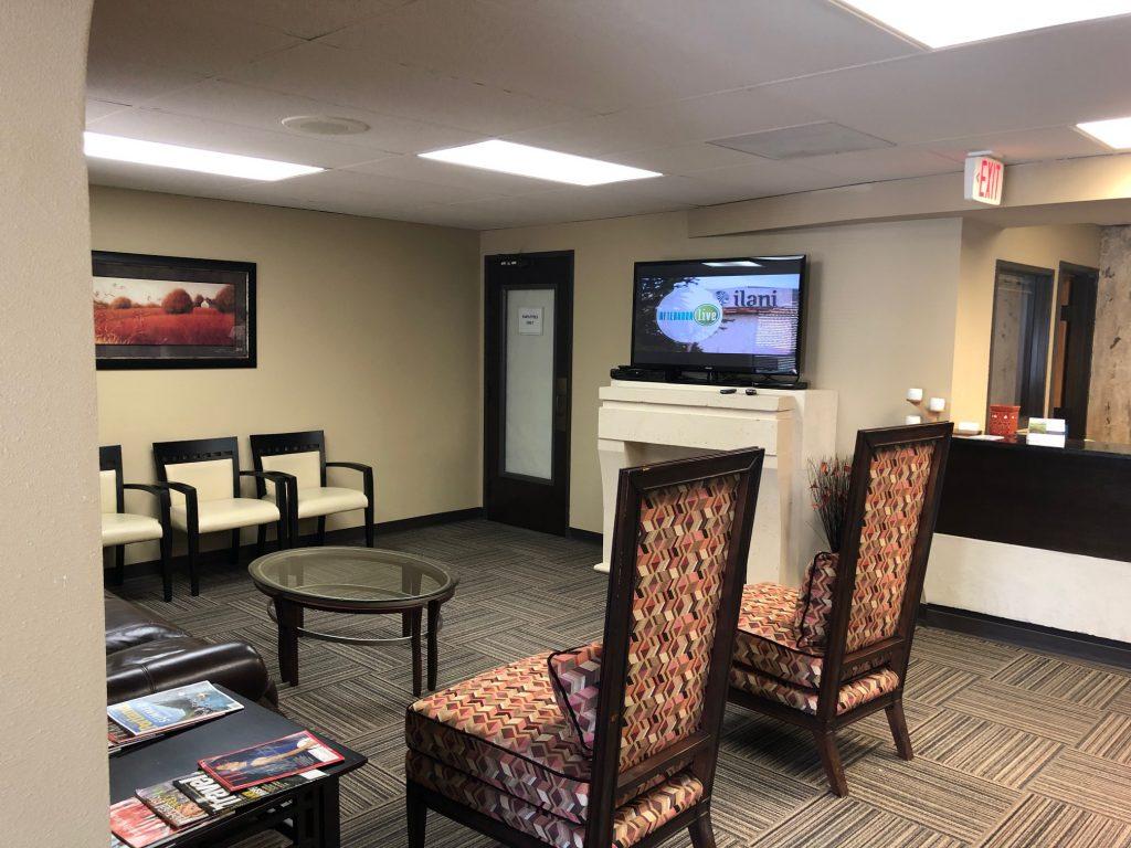 Our Beaverton Office