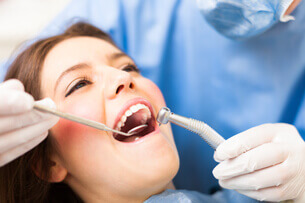 Preventative Dental Services