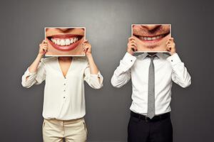 Treat TMJ at Eubanks Family Dental